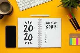 New Years' Resolution